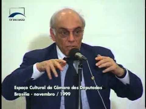Seminários - Palestra sobre Samba e Malandragem - Bloco 1