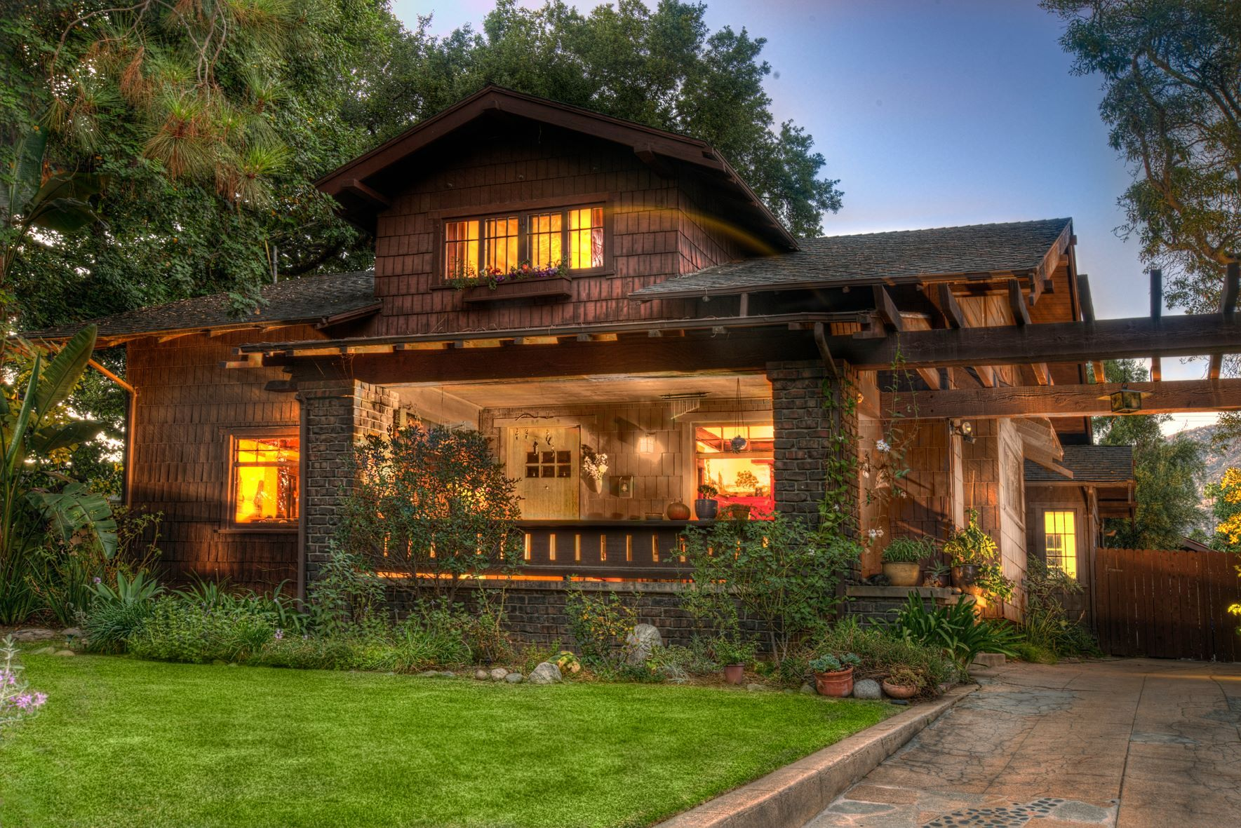 Gorgeous Craftsman House Plans Craftsman Bungalows Craftsman House