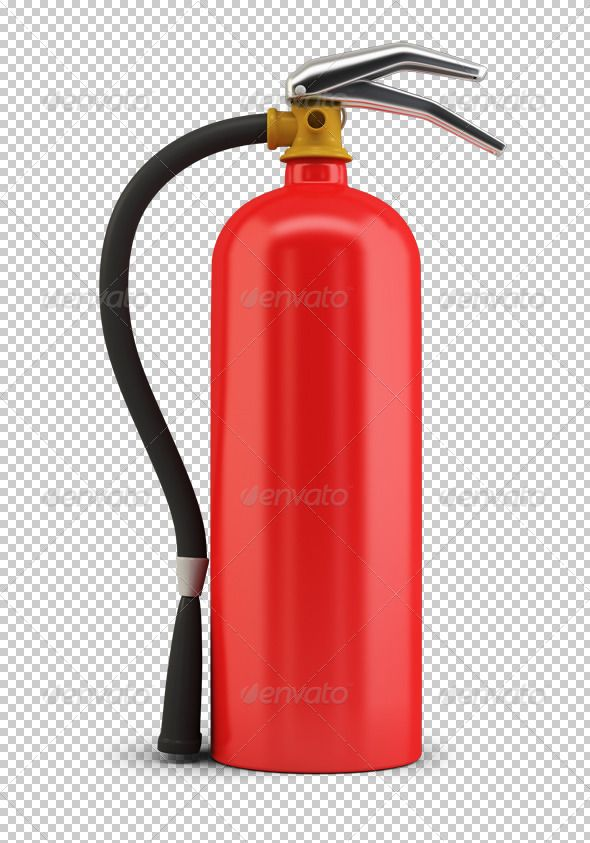 fire extinguisher graphicriver fire extinguisher 3d