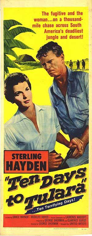 Terror nos trópicos (19580