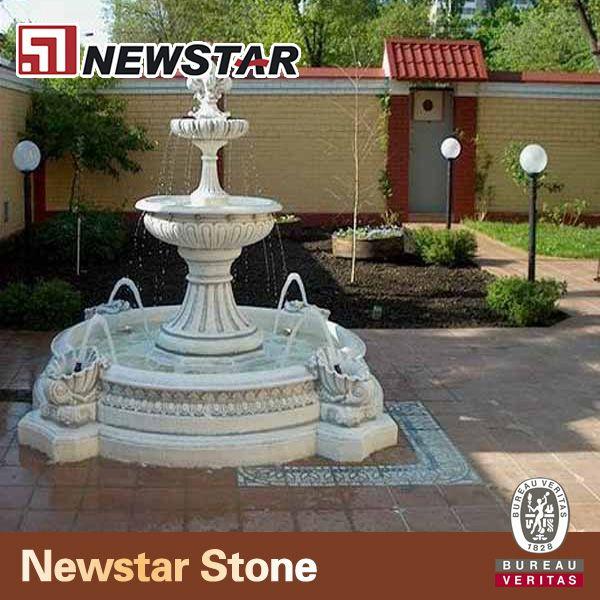 Outdoor Water Fountains Outdoor Garden Water Fountainswater