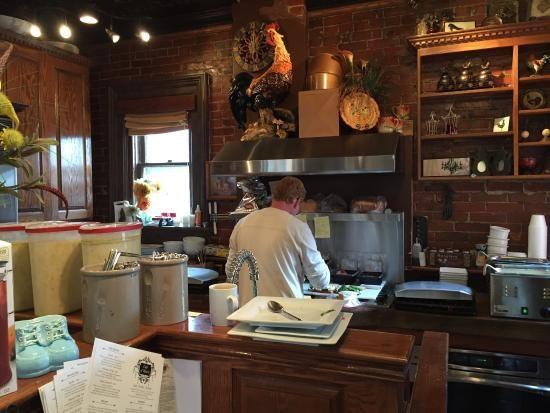 Pictures of Cafe d'Marie, Davenport - Traveler Photos - TripAdvisor