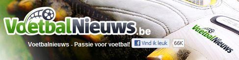 voetbal  http://www.voetbalnieuws.be/