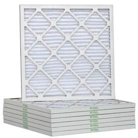 Filtrete 6 Pack Pleated Ready To Use Industrial Hvac Filters Common Hvac Filters Air Filter Filters