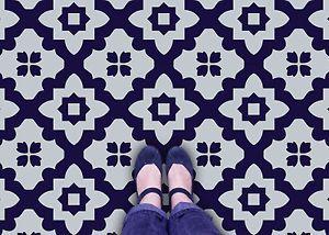 Self Adhesive Vinyl Floor Tile Casablanca 163 19 99 Per