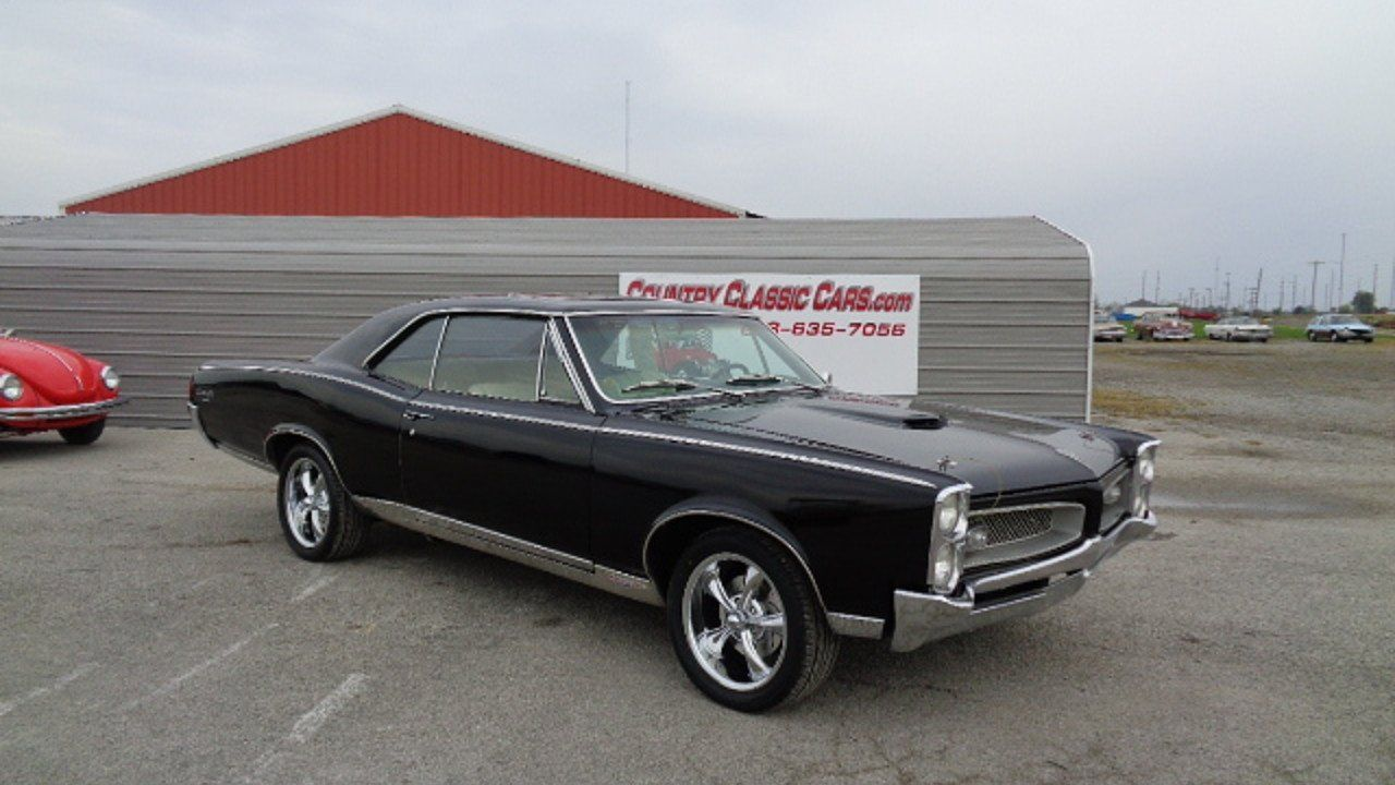 1966 Pontiac Le Mans for sale 100908963 | WANT! | Pinterest | Le mans