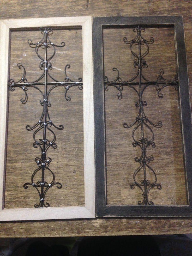 100均商品を使って アンティーク風な扉付きシェルフをdiy Limia