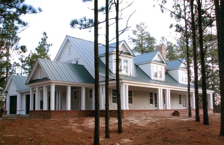 Downey Szafarz Architects Architect Residential Exterior