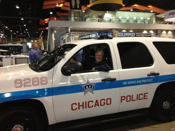 Chicago Pd Tahoe Chicago Pd Chicago Police Cars
