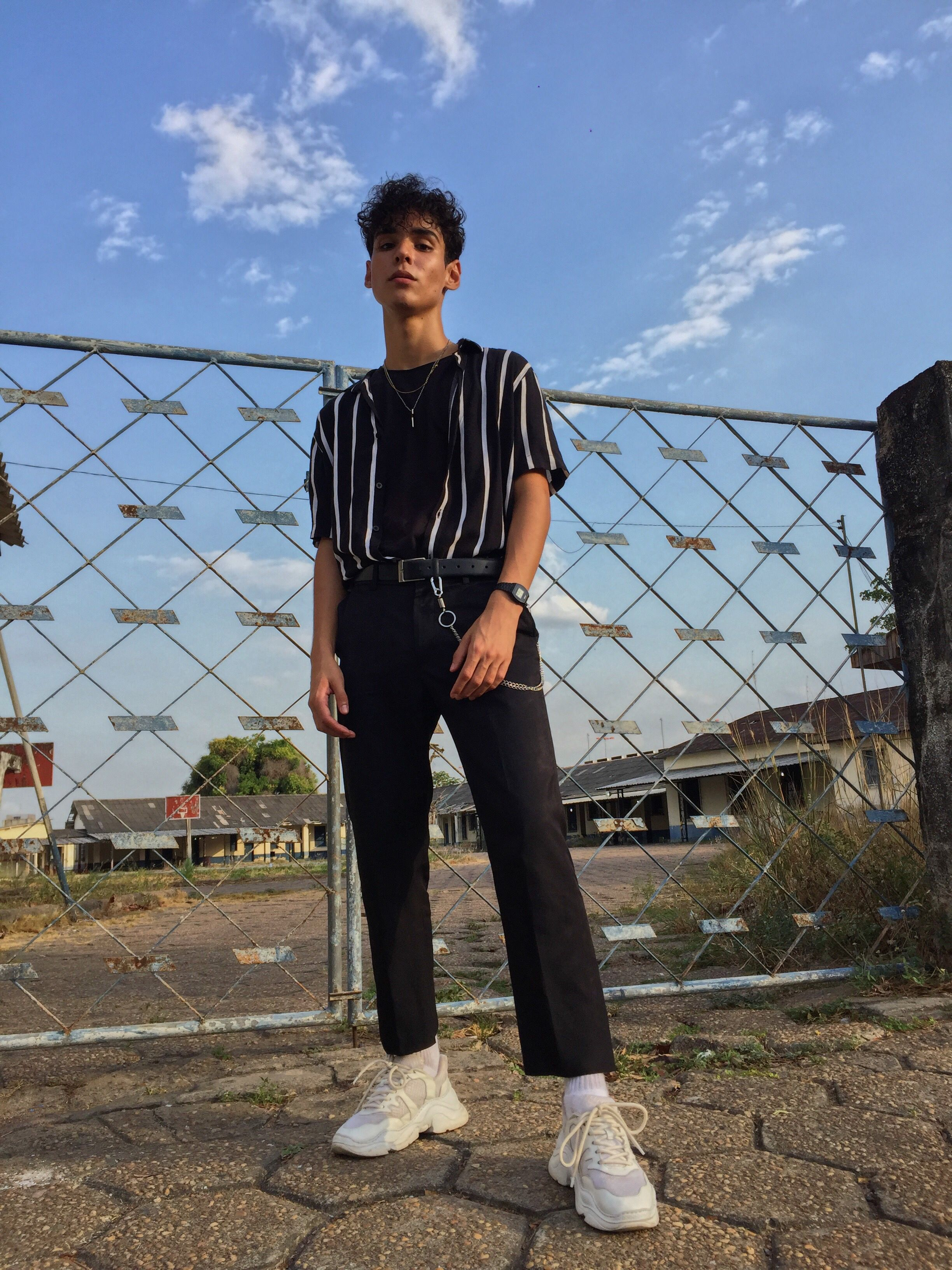 Filipe Melo Filipmello Aesthetic Grunge Outfit Aesthetic Clothes Mens Trendy Outfits