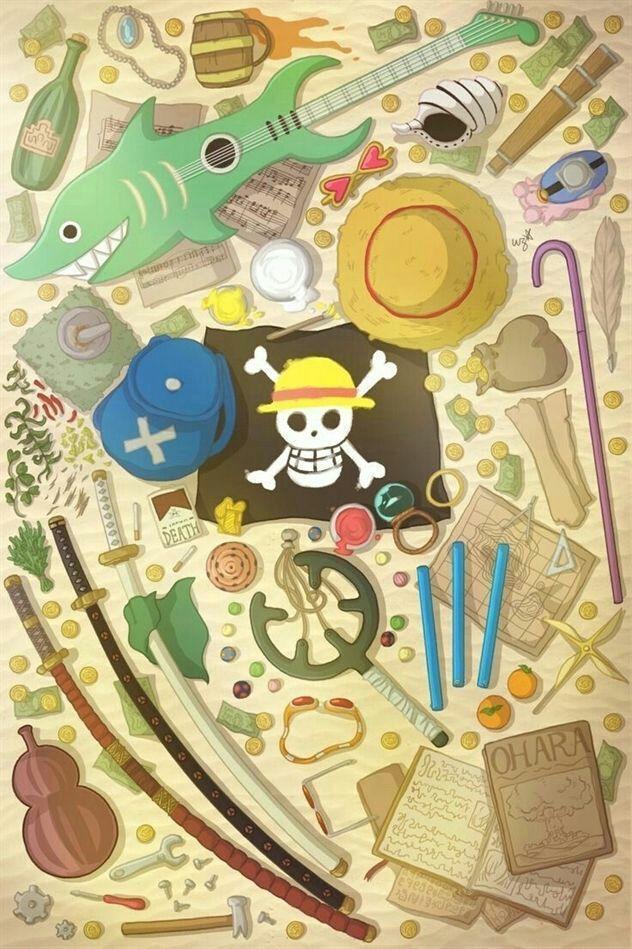 Imagenes De One Piece Fondos De Pantalla One Piece Figuras Anime One Piece Imagenes De One Piece