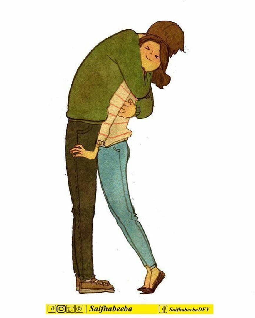 Im missing someone lovr love illustration