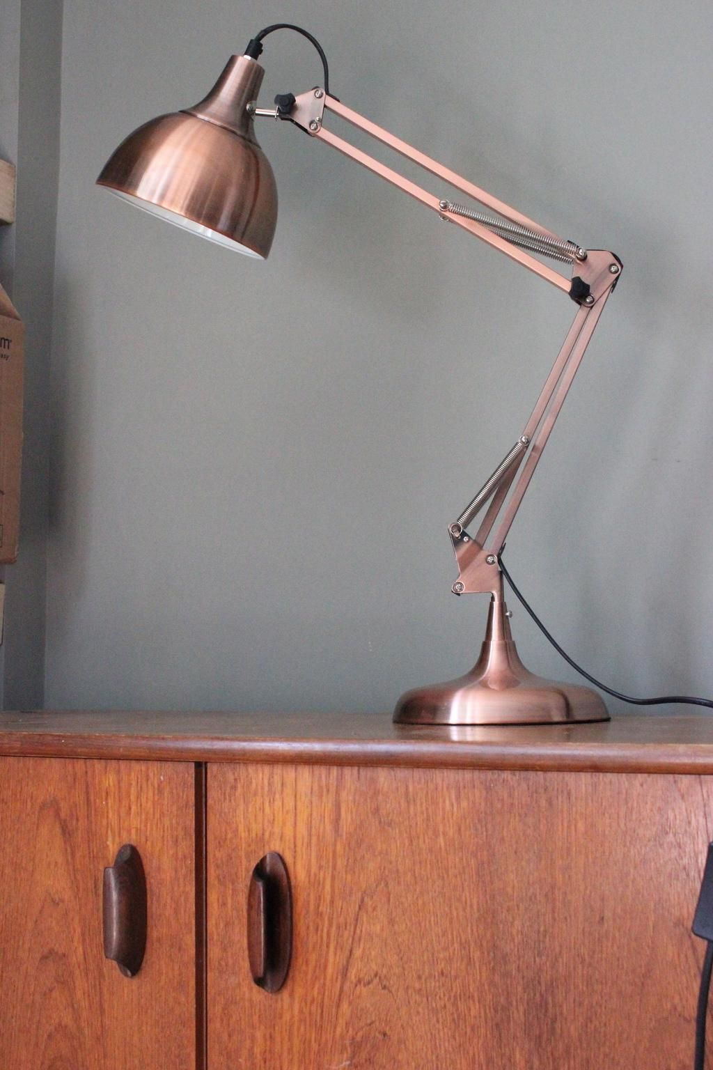 9 best table lamps Anglepoise lamp, Table lamp, Wall