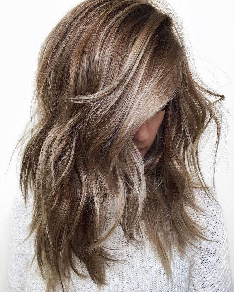 S Hair Trends Pinterest