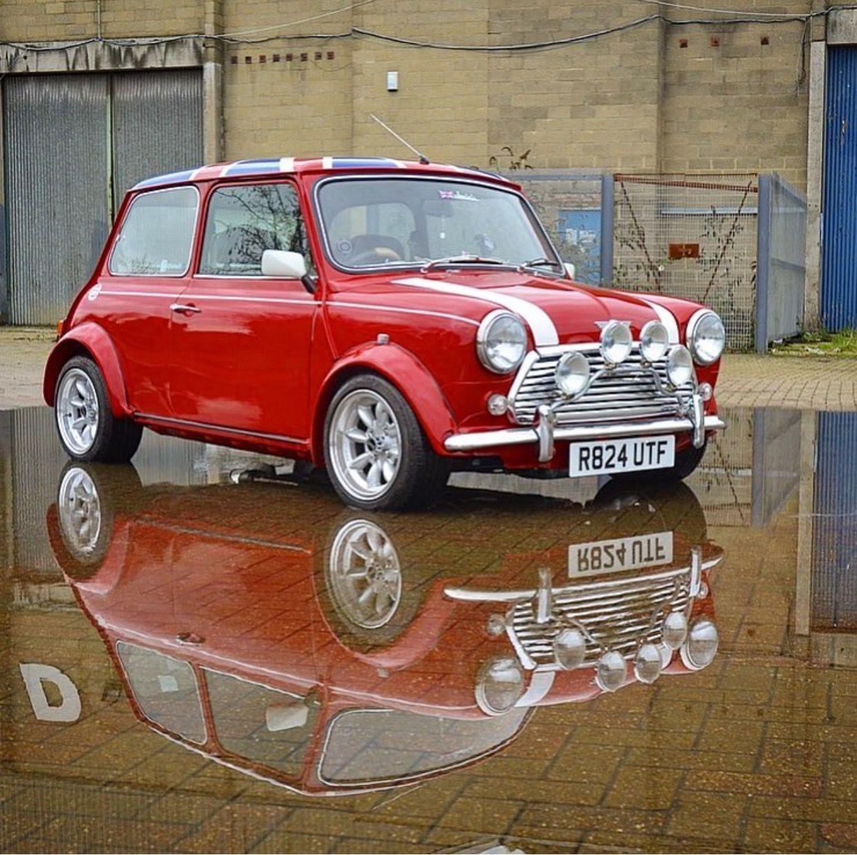 Mini Cooper Mini Cooper Classic Mini Cooper Classic Mini