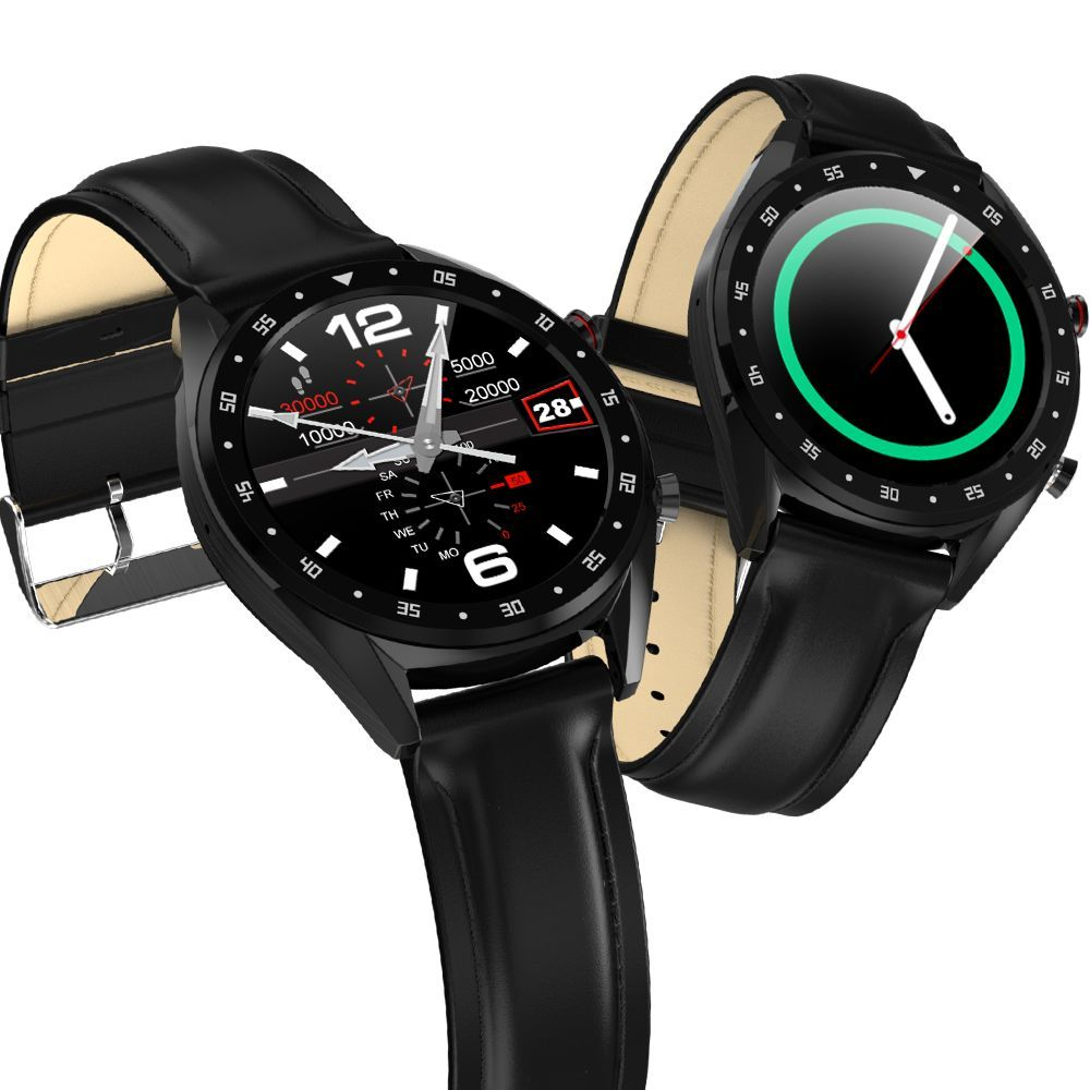GX SmartWatch Review 2020 Best High End Smart Watch With