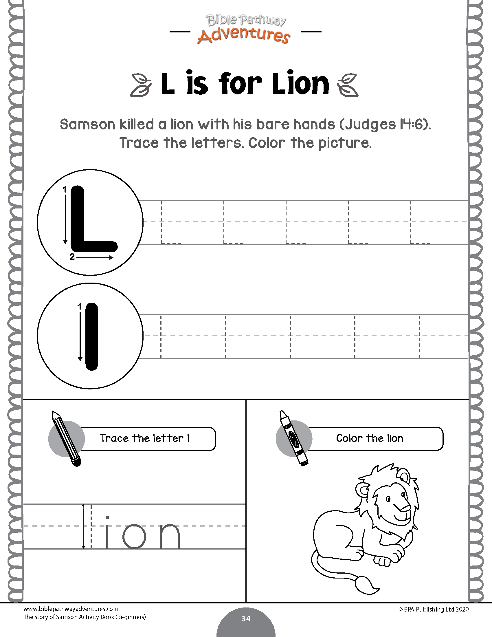 Samson Activity Book For Kids In 2021 Bible Lessons For Kids Printable Bible Activities Book Activities [ 2200 x 1700 Pixel ]