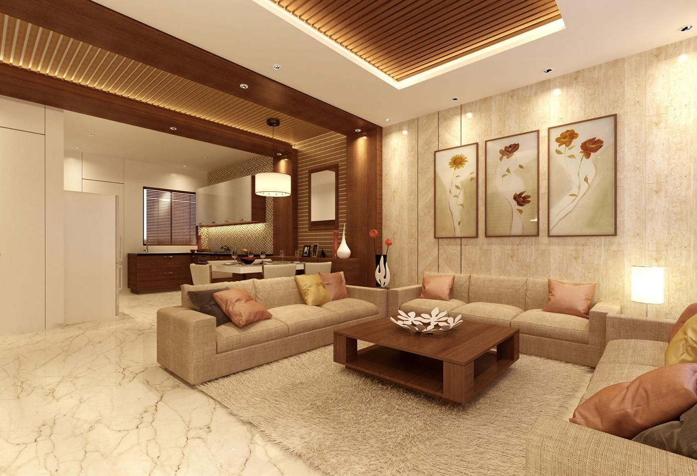 Buy 2 3 4 Bhk Luxury Flats Apartments And Penthouse Independent Floors In Sushma Joynest Mohali Pay Interior Design Photos Flat Interior Design Flat Interior
