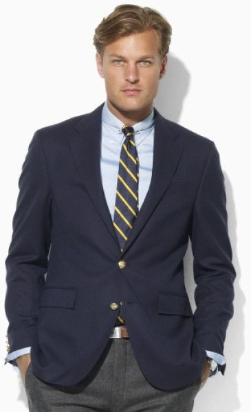 655bb60f26 navy blazers for men