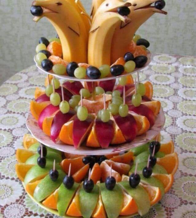 Frugttårn
