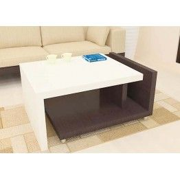 Simple And Cute Little Center Table Made Up Of Plywood With