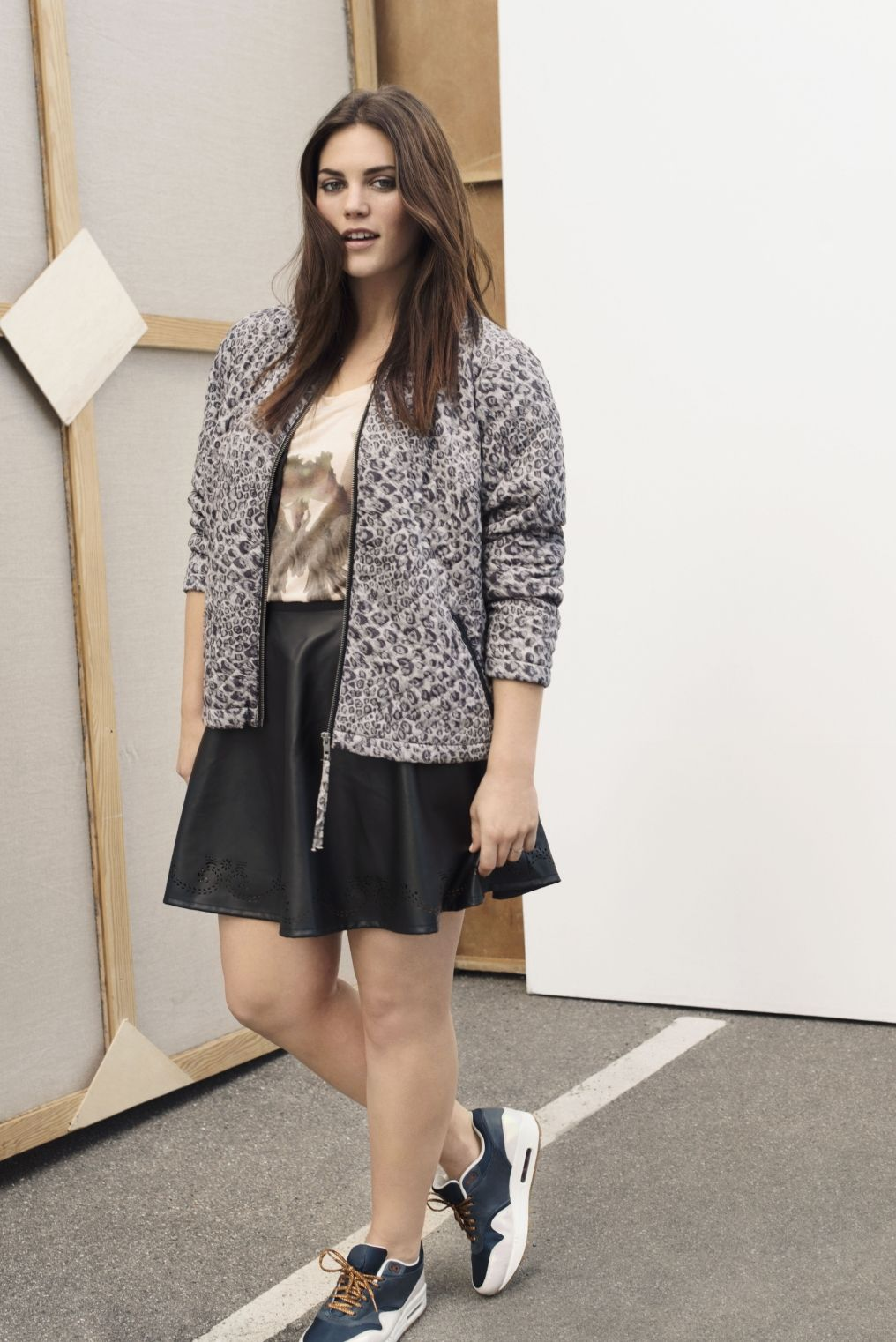 2486db3a4c9 Rok Junarose Agnes - Bagoes plus size fashion
