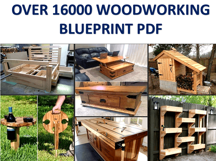 Teds Woodworking Plans Book PDF Download | Woodworking ...