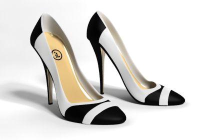9d893dce0ee5e scarpe bianche e nere eleganti - Cerca con Google