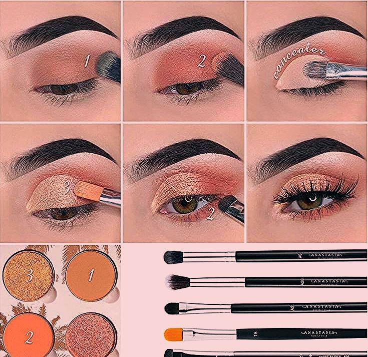 Photo of 16 Natürliches Augen-Make-up-Tutorial für Anfänger, damit Sie verblüffen! –