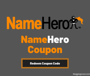 Namehero Is Considered As One Of The Top Hosting Providers So Why