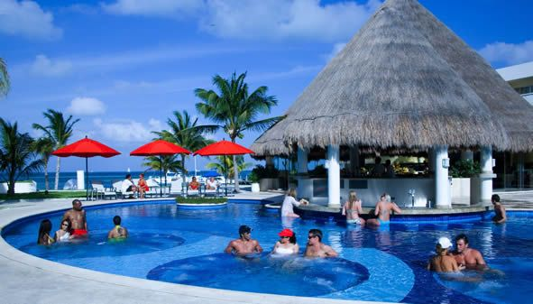 Temptations Resort Cancun Mexico It S Not Can T Cun It S Can Cun Temptation Cancun Resort Cancun Vacation Temptation Resort