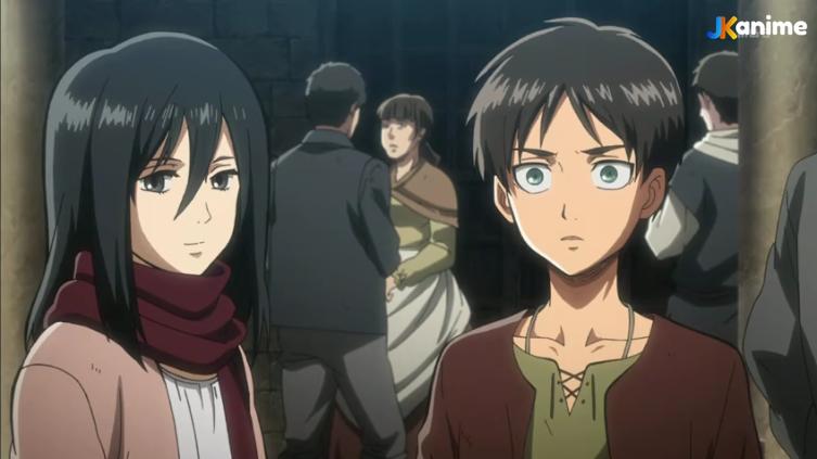 épinglé Par Pía Orta Sur Shingeki No Kyojin Livai Anime Titans