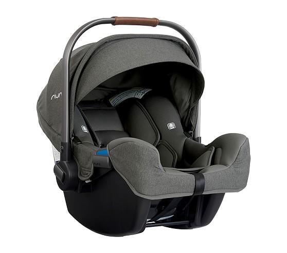 Nuna PIPA™ Infant Car Seat & Base Baby car seats, Car