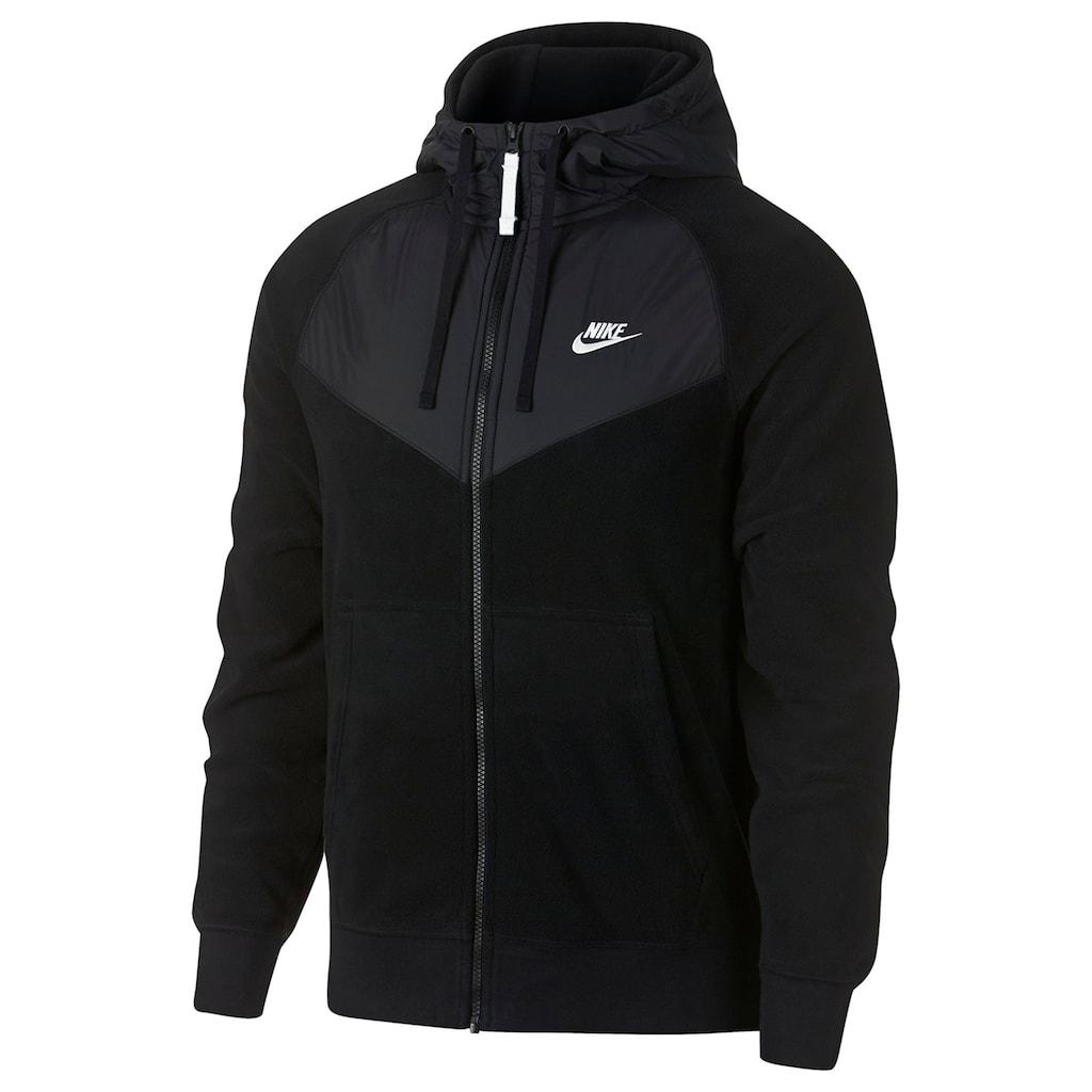 Men's Nike Cheveron Full Zip Hoodie   Nike sportswear, Full