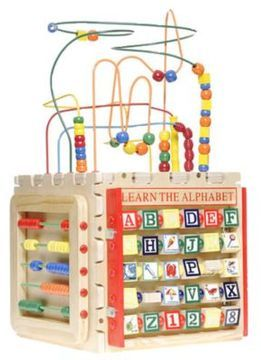 Anatex Deluxe Mini Play Cube on shopstyle.com.au