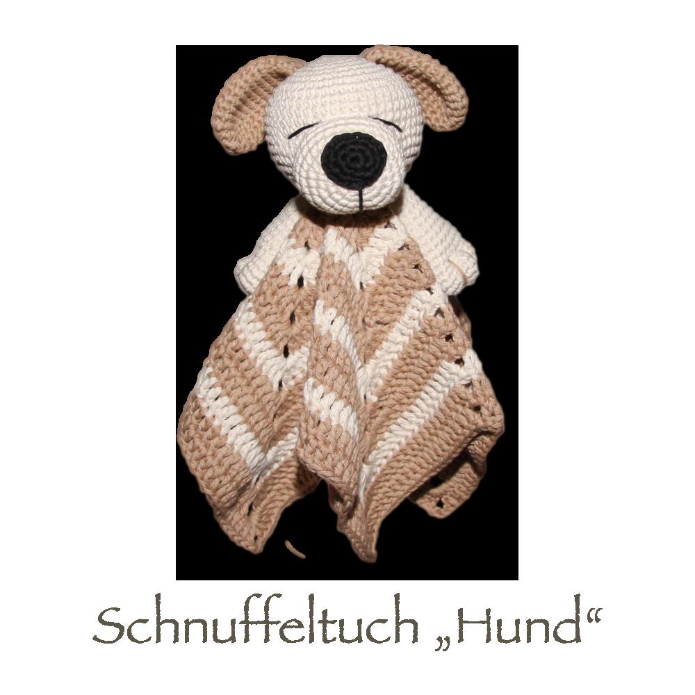 Schnuffeltuch Handarbeit Pinterest Hond Haak Breien Und