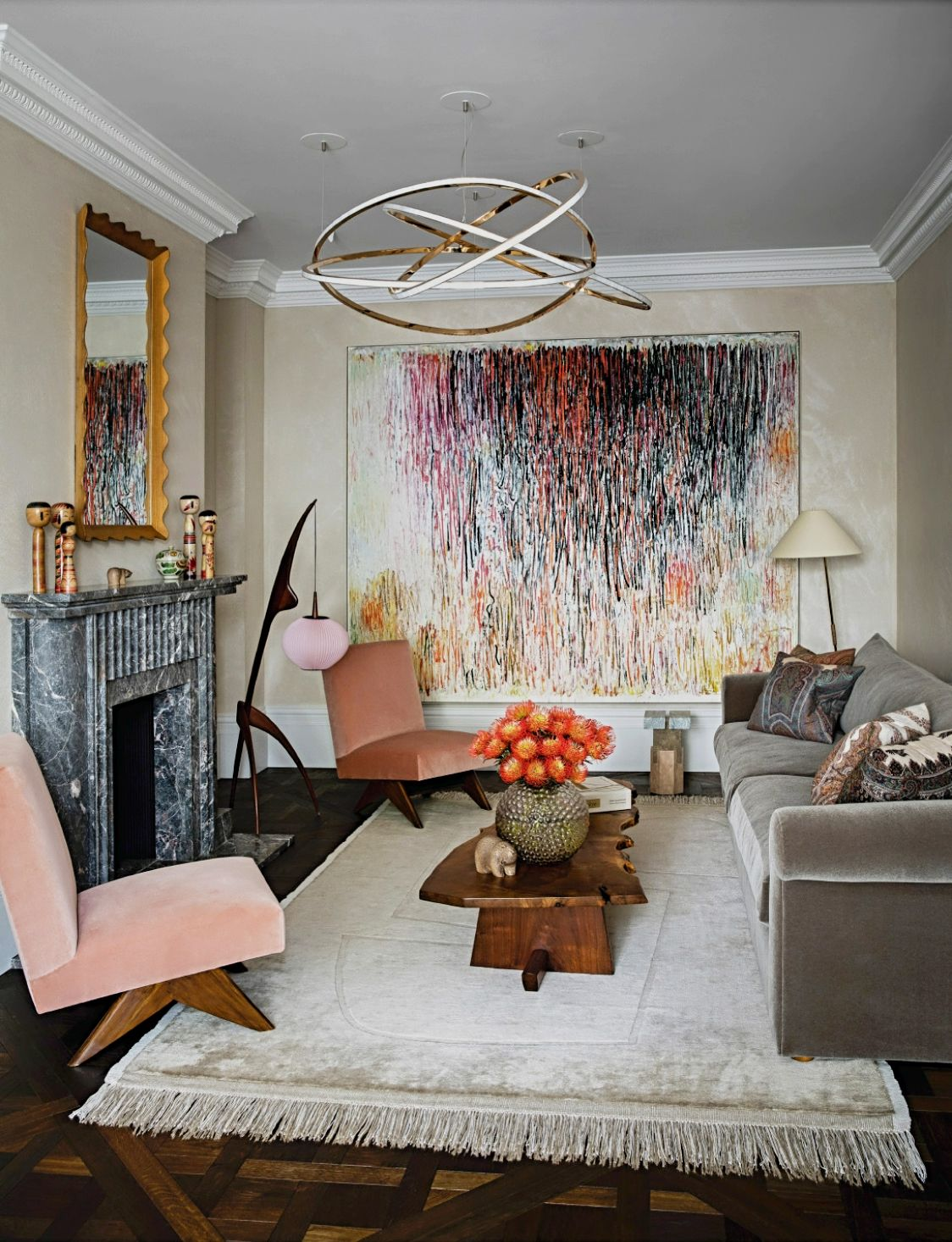 March 2019 Issue of Architectural Digest   Home, Decor ...