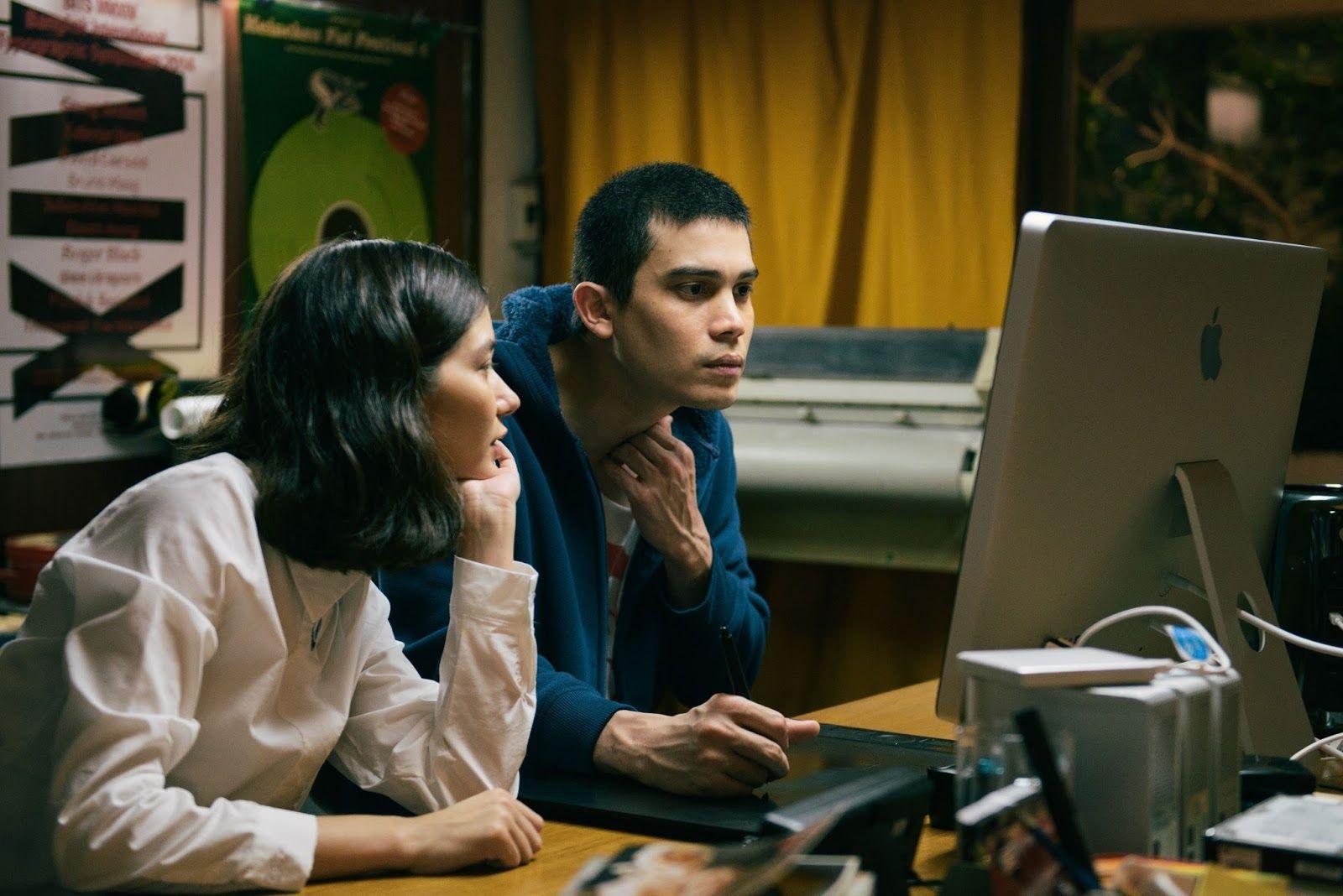 SMR Culture Plus: The 15th New York Asian Film Festival
