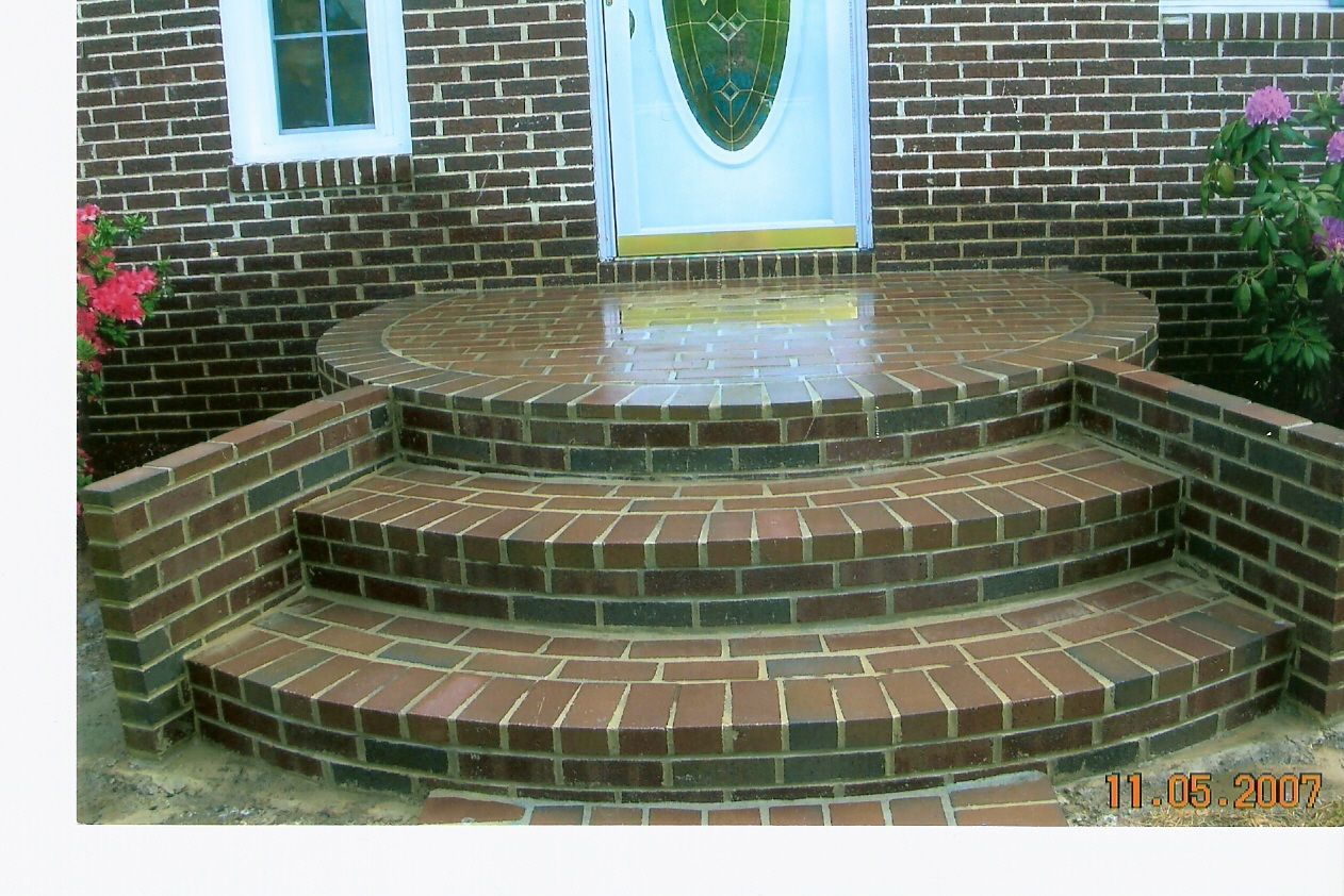 Best Pictures Of Steps And Porches Flag Stone Patio Steps W 400 x 300