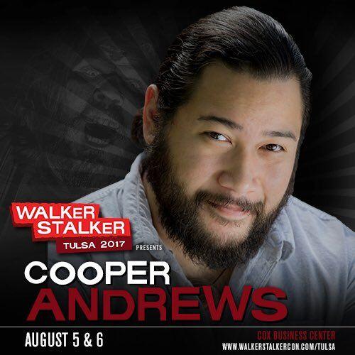 Walker Stalker Con (@WalkrStalkrCon) | Twitter