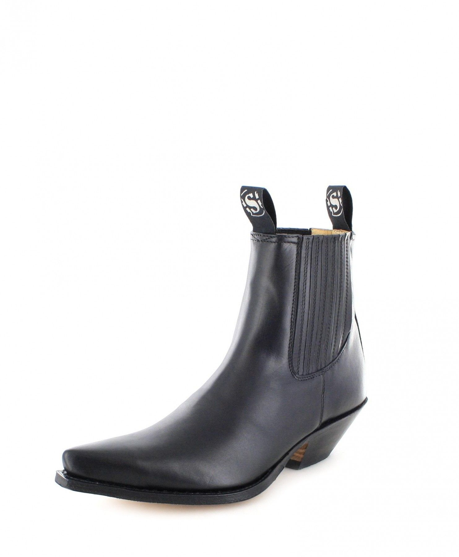 Sendra Boots 1692 braun Gr. 36 tD7bU3h