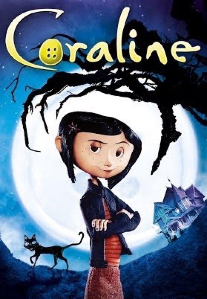 Este maquillaje de Otra Madre de Coraline es lo que buscabas para  Halloween. Dile adiós 96f36629ff6