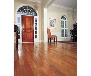 What Kind Of Wood Flooring Is The Most Durable Wood Floors Brazilian Cherry Floors Hardwood