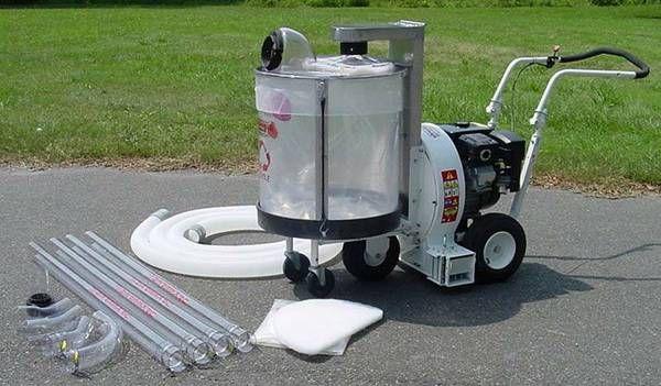 Gutter Vac System Cleaning Gutters Gutter Cleaning Tool Gutter Vac
