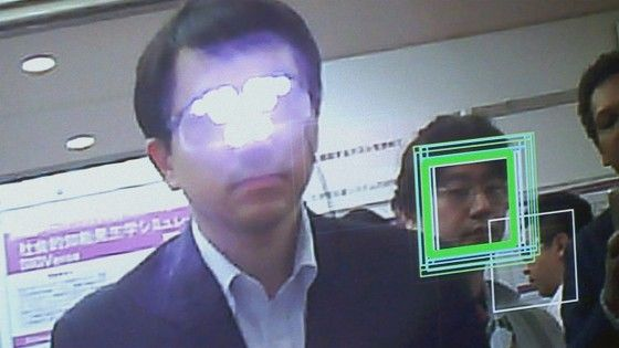 Privacy visor glasses jam facial recognition systems to protect your privacy