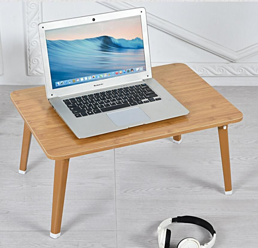 Sufeile Shippinge Lapdesks Portatile Pieghevole Laptop Desk Table