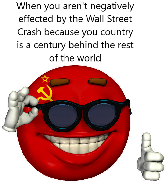 And the say communism doesn't work HistoryMemes