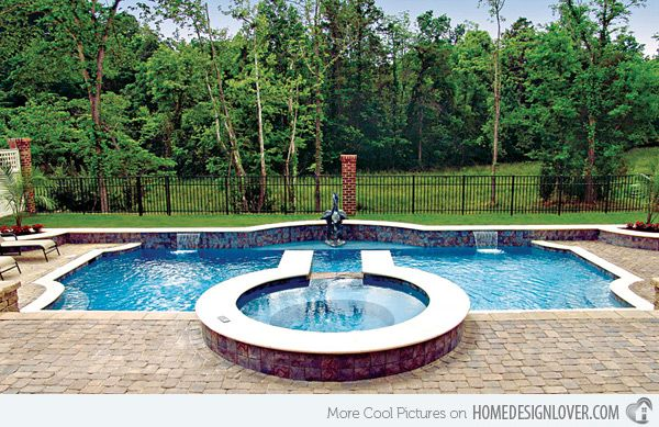 16 grecian and roman grecian pool designs - Roman Swimming Pool Designs
