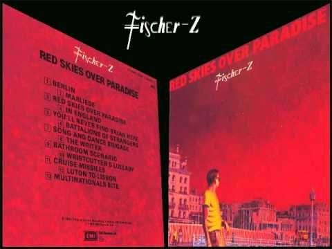 Fischer Z Battalions Of Strangers Music Link Songs Best Track