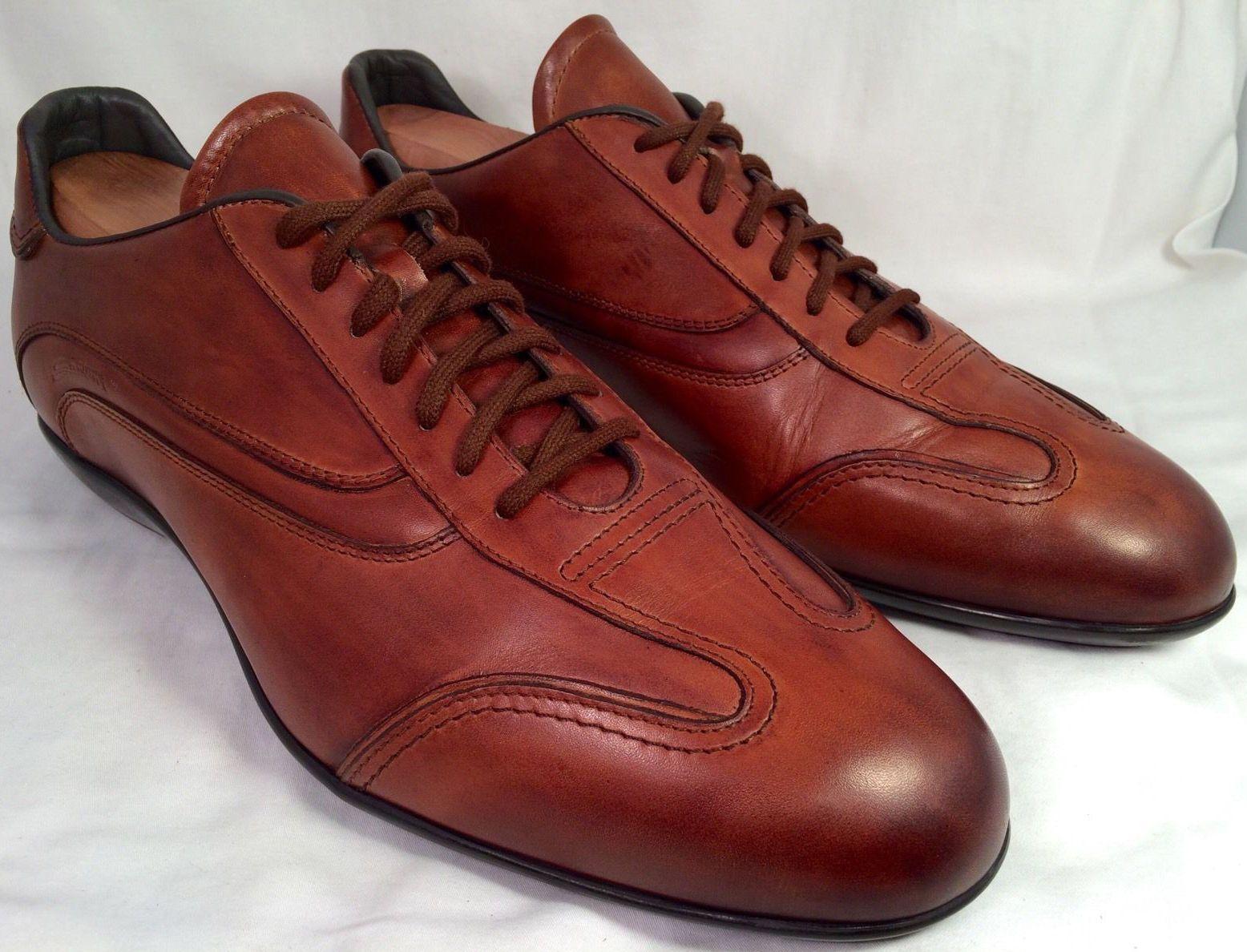 Santoni Shoes for Men